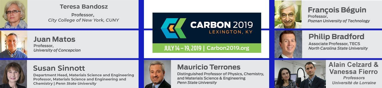 Carbon 2019 Conference