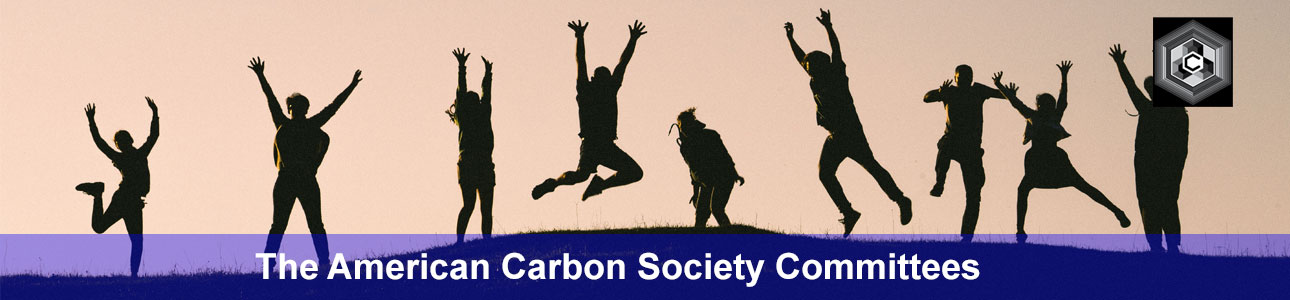The American Carbon Society Committees - Background Photo By Val Vesa