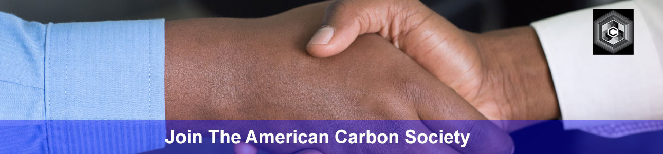 Join The American Carbon Society - Background Photo By Cytonn Photography