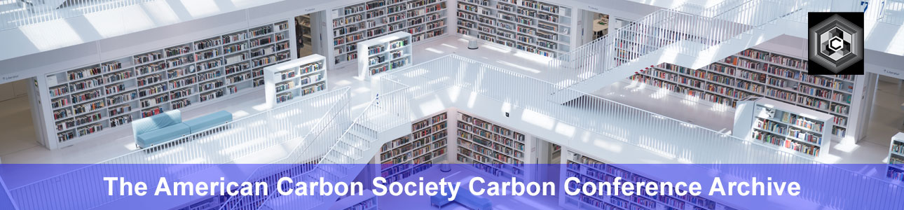 The American Carbon Society Carbon Conference Archive- Background Photo By Max Langelott