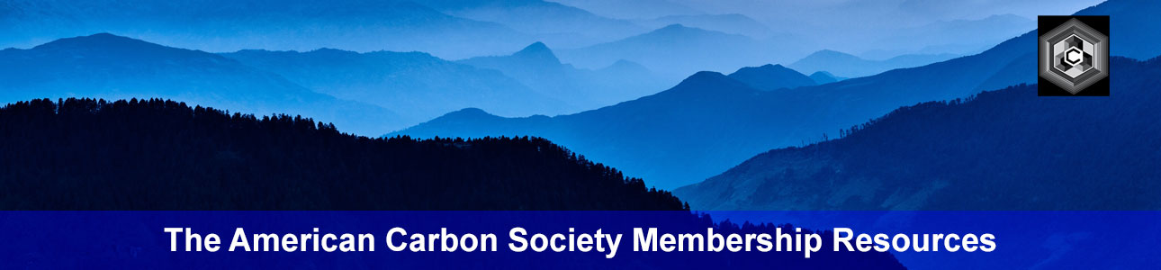 The American Carbon Society Membership Resources