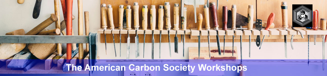 The American Carbon Society Workshop Archive, Background Photo by Barn Images