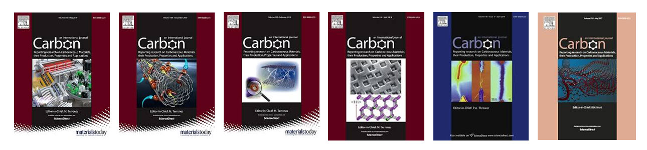 The American Carbon Society Carbon Journal