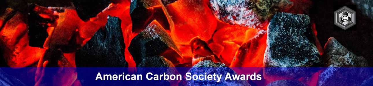 The American Carbon Society Awards - Background Photo By Armando Ascorve Morales